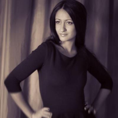 Maria Salnis, 9 октября , Москва, id2027502