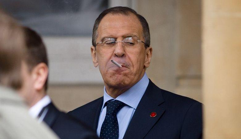 Лавров описал российскую международную политику в стихах
