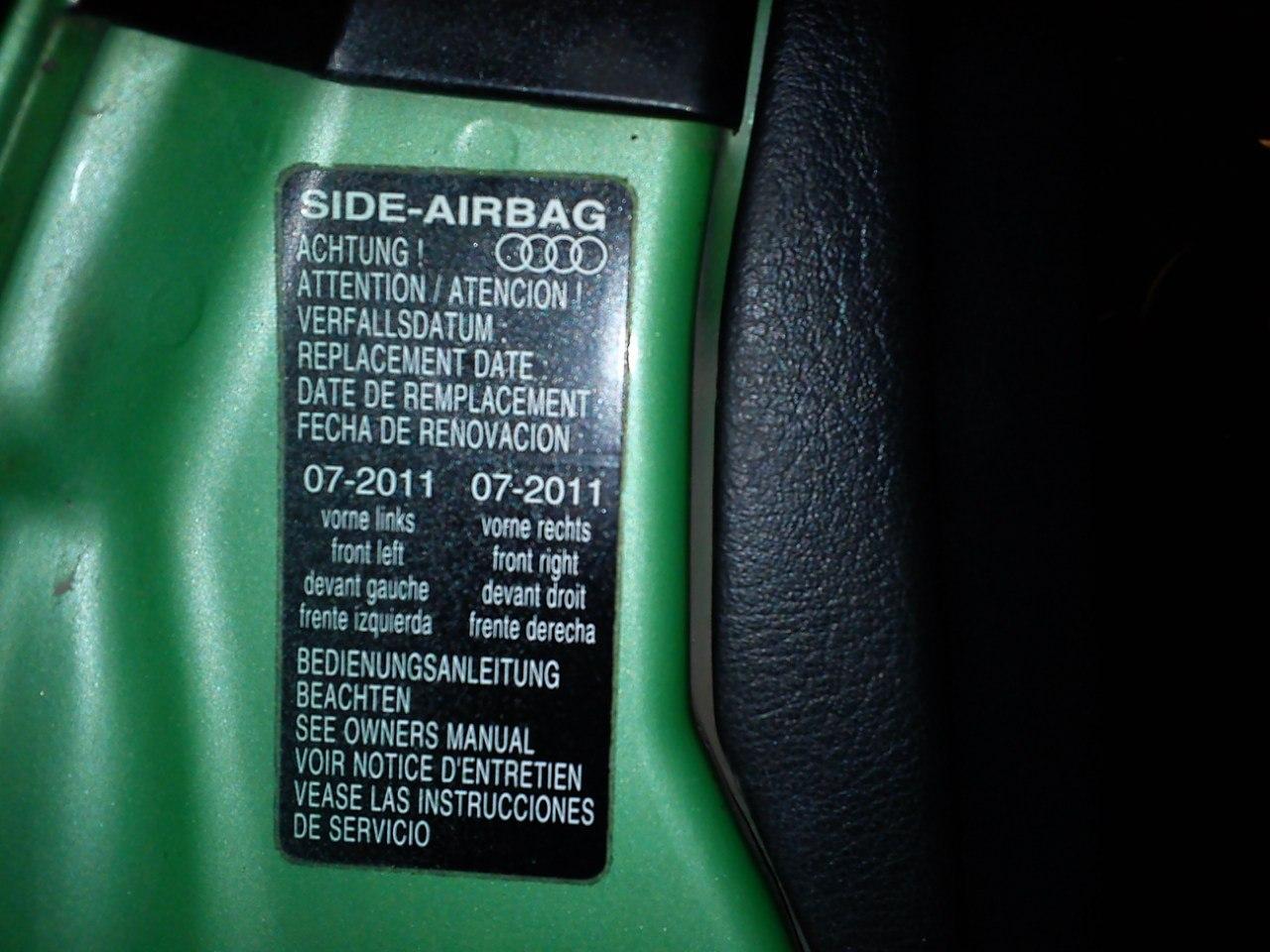 """Audi A4 Avant -""""Авдотья"""" - Страница 3 Bxwbr2eCxzg"""