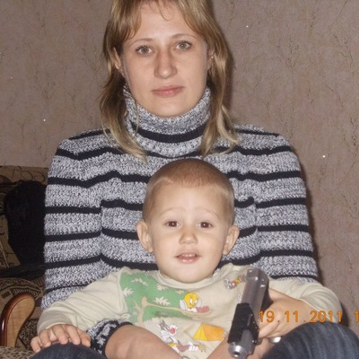 Юлия Волошина-Лаврентюк, 30 марта 1986, Полтава, id222134356