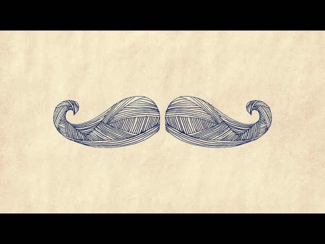 Healthier men, one moustache at a time - Adam Garone