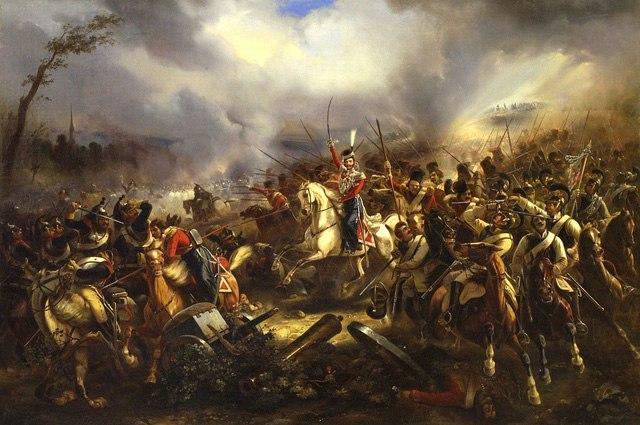 От стрельцов до казаков. Кто и как охранял русских царей? LoqawecabWE