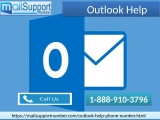 Learn to configure outlook 2016, call 1-888-910-3796 Outlook Help