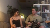 NO FUCKS - Tony y Aida
