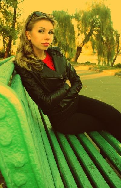 Татьяна Мельник, 3 ноября 1992, Киев, id25961485