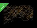 Tutorial of: Houdini alien circuitry panelling example
