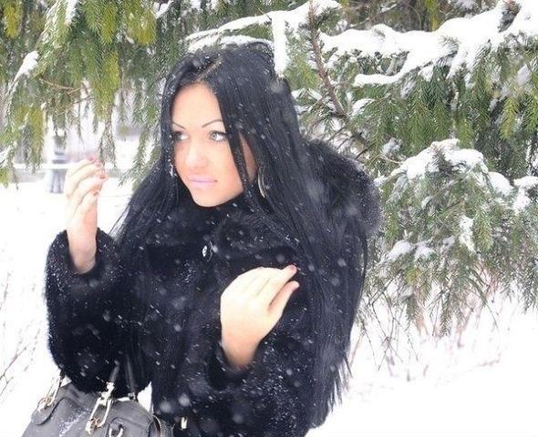 Яна Жульевич, Москва - фото №1