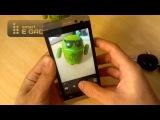 Обзор Jiayu G3 и G3S 720х1280 IPS 2 ядра 1GHz или 4 ядра 1Gb RAM Android4