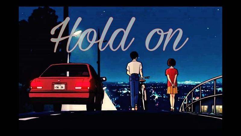 Hold On - Whisper of the Heart [ AMV ]