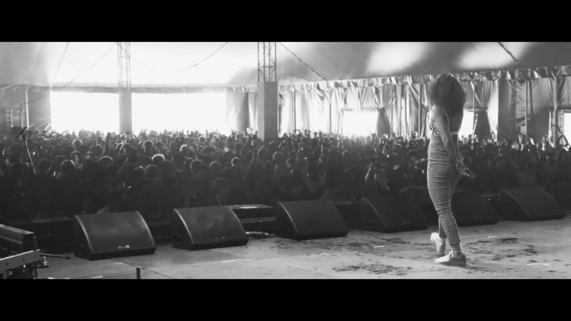 Princess Nokia Kitana Live at Field Day