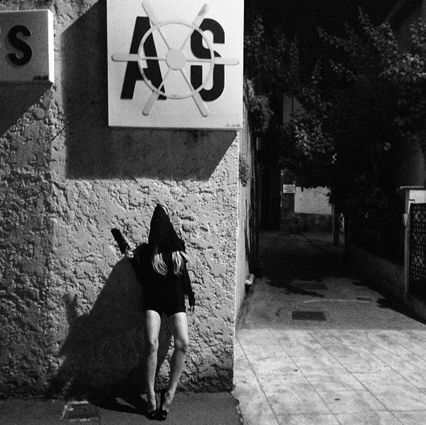 фото пожилых проституток
