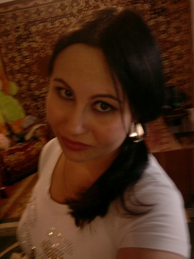 Ирина Прудиус, 24 марта 1991, Санкт-Петербург, id225690262
