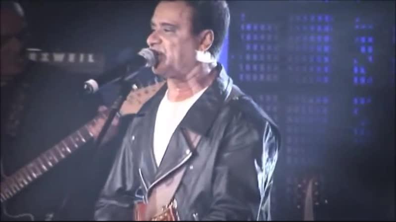 Almir Bezerra - Ninguém Vive Sem Amor