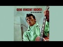Gene Vincent Rocks And The Blue Caps Roll FULL ALBUM Vintage Music Songs