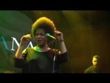 Гайтана - Сонце в тоб (Live)