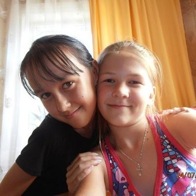 Олеся Хакимова, 29 декабря 1999, Челябинск, id187078385