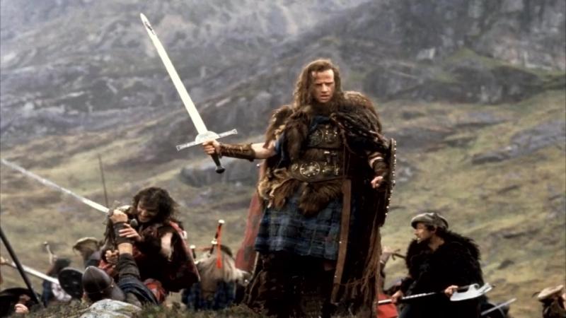 Средневековая музыка — Шотландская волынка.mp4