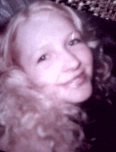 Татьяна Красноперова, 14 сентября 1985, Сюмси, id208434417