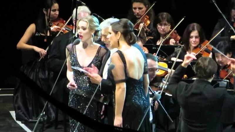 Placido Domingo - My Country,My Bulgaria - 14.02.2014 - Sofia Arena Armeets