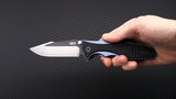 Складной нож Zero Tolerance Rick Hinderer 0393