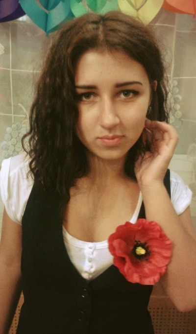 Olga Sheyka, 8 ноября 1996, Донецк, id42952251