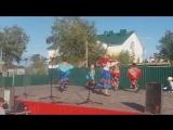 День Российского флага танец Шла млада