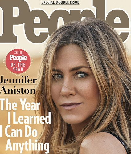 """Дженнифер Энистон о жизни после развода с Джастином Теру: """"Я все еще верю в любовь!"""""""