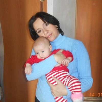 Анна Калачинскова, 27 марта 1972, Ростов-на-Дону, id140535204