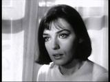 Marie Laforet - Interview (1964)