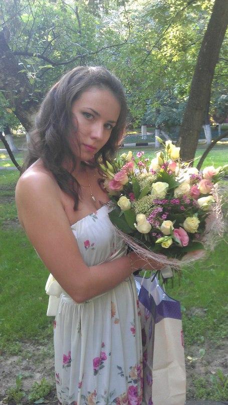 Мария Телегина   Москва
