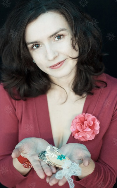 Светлана Миркина, 13 сентября , Новосибирск, id67095013