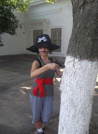 Анастасия Шумилова, 7 января 1997, Николаев, id175857592