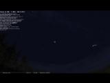 Нахождение севера с помощью звёзд - Кассиопея - Мореходная Астрономия