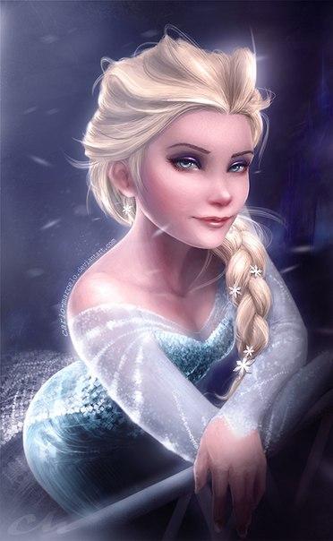 Холодное Сердце лечим Олофа (Olaf Frozen Doctor)