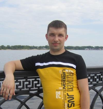 Сергей Фомин, 22 января 1984, Ярославль, id58052221
