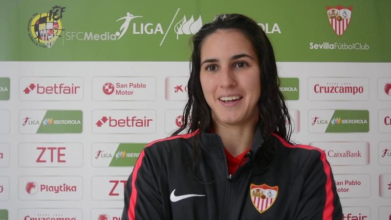 Noelia Gil: Hay que tener mentalidad positiva