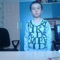 Shamrat Khairalapov, 21 мая , Санкт-Петербург, id187666323