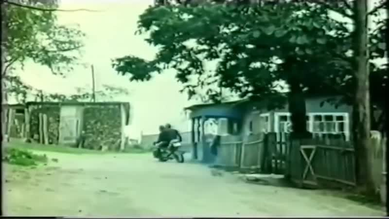 ФИЛЬМ 1990 Стервятники На Дорогах САМВЕЛ ГАСПАРОВ