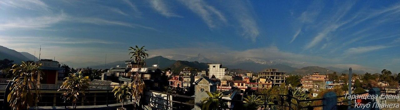 Непал. Базовый лагерь Аннапурны и Мулдай-трек! Весна 2019