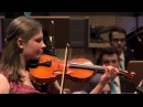 Henryk Wieniawski Violin Concerto No 2 Op 22 in D minor Allegro moderato