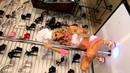 Candy Glaz Pleaser Illusion Stripper Heels