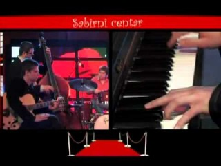Anush Apoyan ''It Could Happen To You''