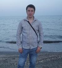 Максим Завричко