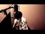 Aaron Carter in the studio - YouTube
