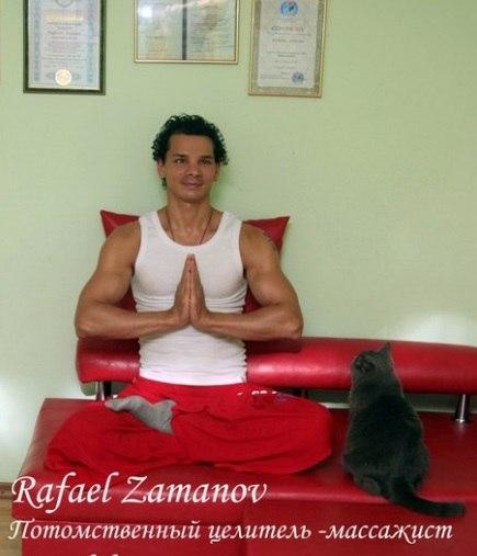 Рафаэль заманов черно-белое финалист