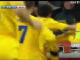 Украина – Франция - 2:0. Видео голов матча - Сборные - СПОРТ - bigmir)net
