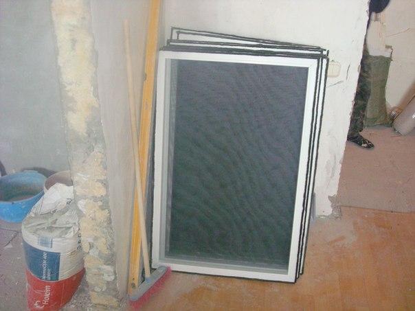 Остекление балкона раздвижными пластиковыми окнами slidor....