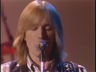 Tom Petty _ The Heartbreakers - American Girl. The Midnight Special 1978
