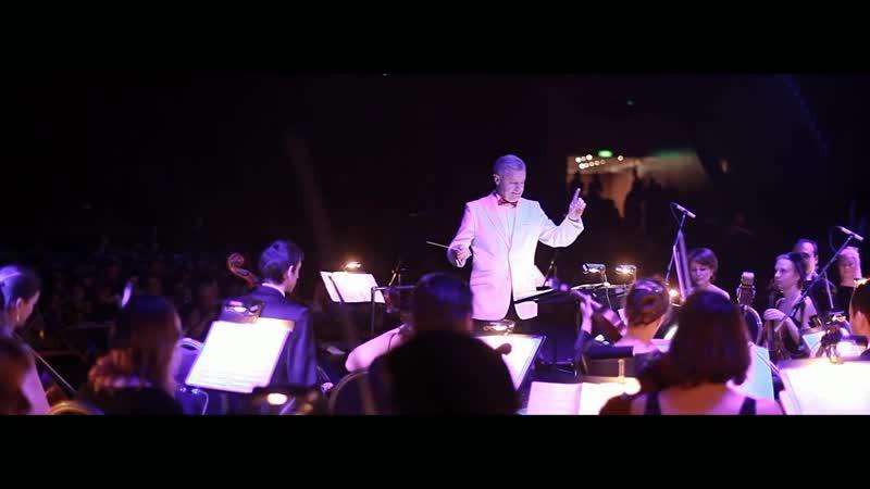 Би-2 с симфоническим оркестром @ Crocus City Hall, 23.11.13
