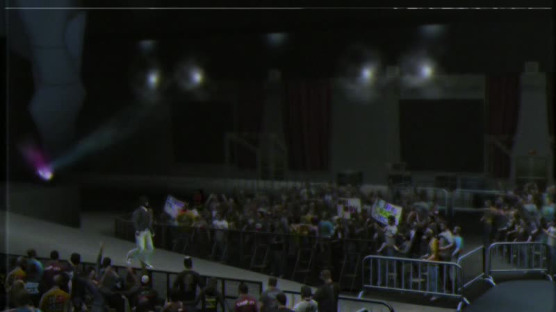 [NOW SUPERNOWA STREAM] MR. BEN STRONG ENTRANCE